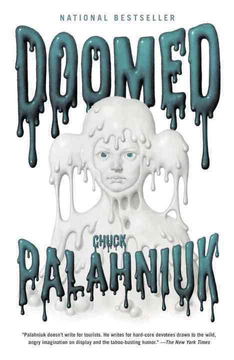 Doomed By Palahniuk, Chuck
